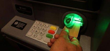 """ATM tuşlarındaki bakterilere """"bazalt taşı""""yla çözüm önerisi"""