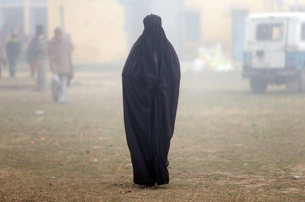İsviçre'de burka ve başörtüsü yasağı tartışmaları