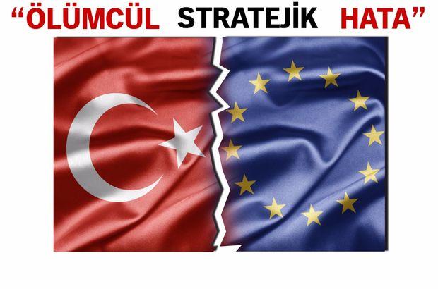 Avrupa'dan Merkel'e çok net Türkiye uyarısı!