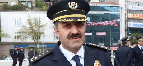 Zonguldak'ta emniyet müdürü, genelevin kapatılmasını 'The end' yazarak duyurdu