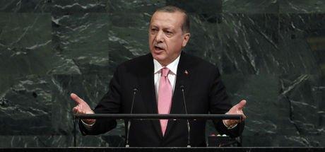 Cumhurbaşkanı Erdoğan'dan BM Genel Kurulu'nda önemli açıklamalar