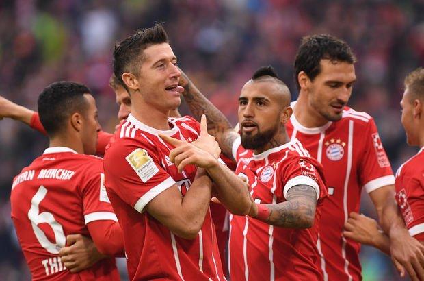 Schalke 04: 0 - Bayern Münih: 3
