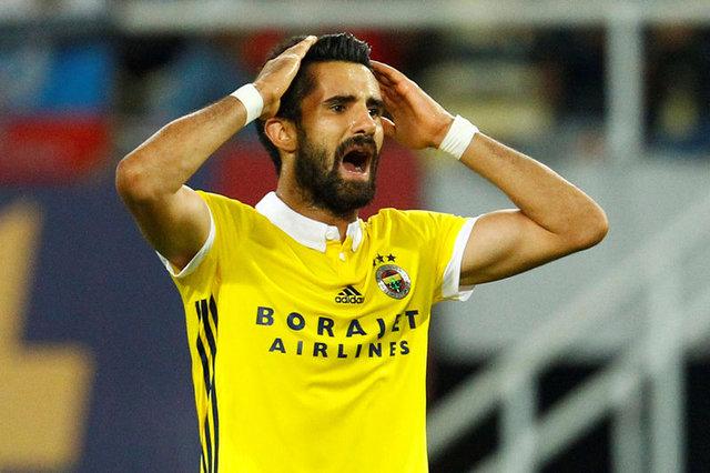 Galatasaray Alper Potuk transferi - GS transfer haberleri - Galatasaray'dan son haberler