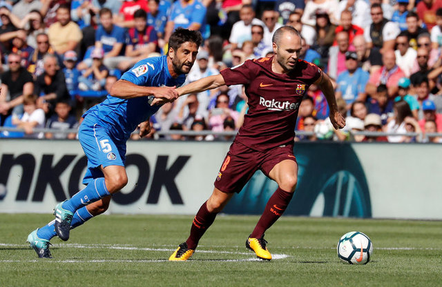 Barcelona ve Real Madridli futbolcuların serbest kalma bedelleri