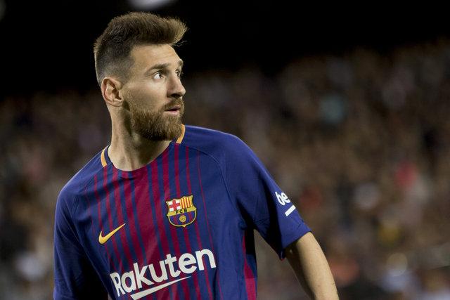 Lionel Messi profesyonel kariyerinin en iyi sezon başlangıcını yaptı!