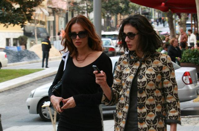 Güzide Duran'dan Ayşe Hatun Önal'a zehir zemberek sözler