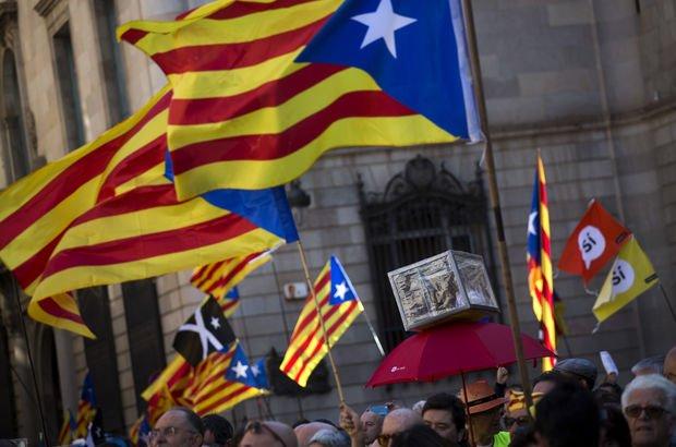 Katalonya krizinde gerginlik artıyor!