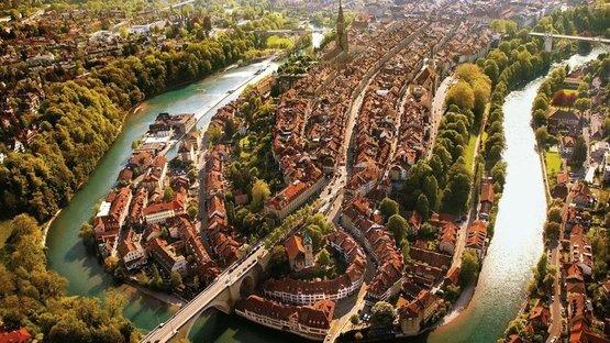 Dünyanın en stressiz 10 şehri