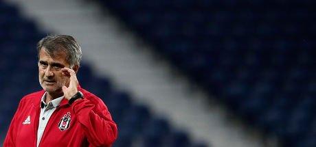 Şenol Güneş, 29 yıllık teknik direktörlük kariyerindeki lig maçlarında Kadıköy'de galibiyet alamadı