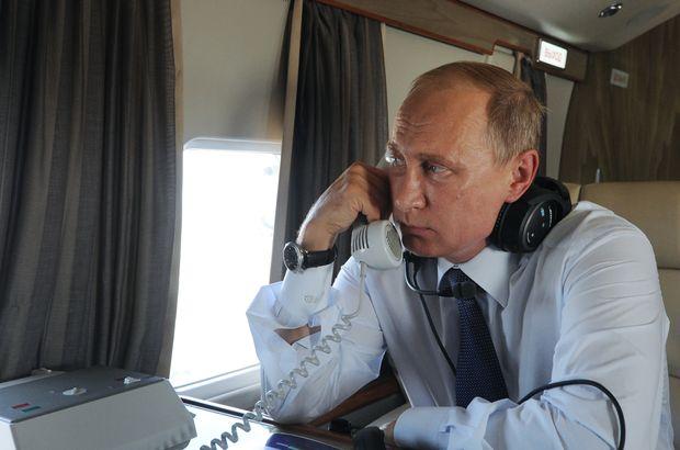 Putin istedi böyle oldu! Rusya'dan çok önemli dolar kararı