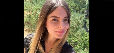 Elazığ'da otomobili şarampole yuvarlanan Özgenur hayatını kaybetti