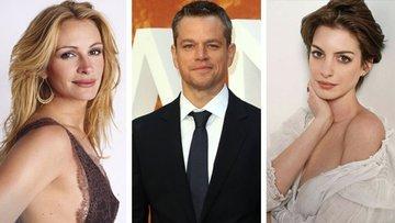 Hayranlarıyla evlenen Hollywood yıldızları
