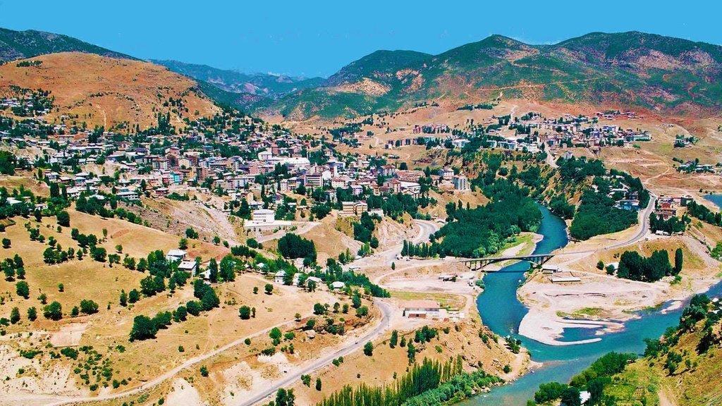 İşte Türkiye'de en az insanın yaşadığı şehir!