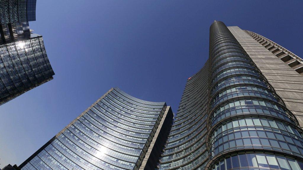 Bankacılıkta dev birleşme sinyali! Tam 1.4 trilyon euro