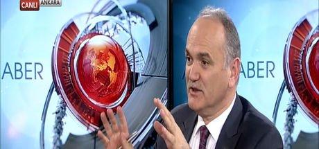 Bilim Sanayi ve Teknoloji Bakanı Faruk Özlü, Bloomberg HT'ye konuk oldu