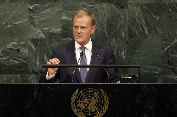 Avrupa Birliği, Birleşmiş Milletler'de reform istiyor!