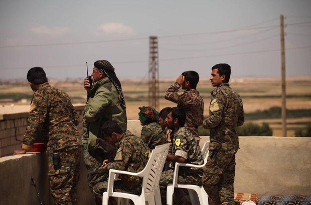 ABD doğruladı! Rejim güçleri, Fırat Nehri'nin doğusuna geçti