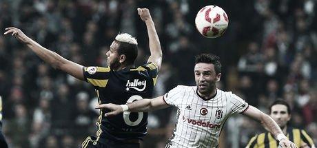Fenerbahçe - Beşiktaş derbisini Ali Palabıyık yönetecek