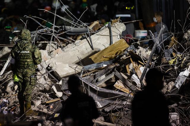Meksika depremi nedeni 'Cocos'