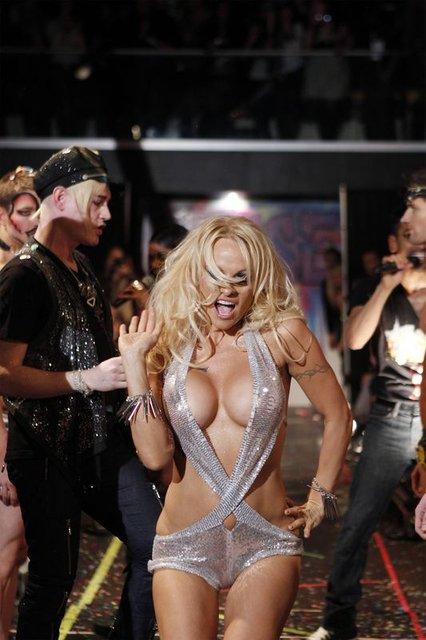 Pamela Anderson: Bir erkek size her şeyi verebilir mi?