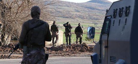 Diyarbakır'da operasyon hazırlığı! 46 köy ve mezrada sokağa çıkma yasağı