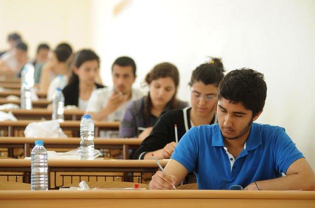 Yılda birkaç üniversite sınavı mı geliyor?