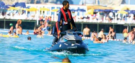 İBB'nin 38 plajında hiç boğulma olmadı