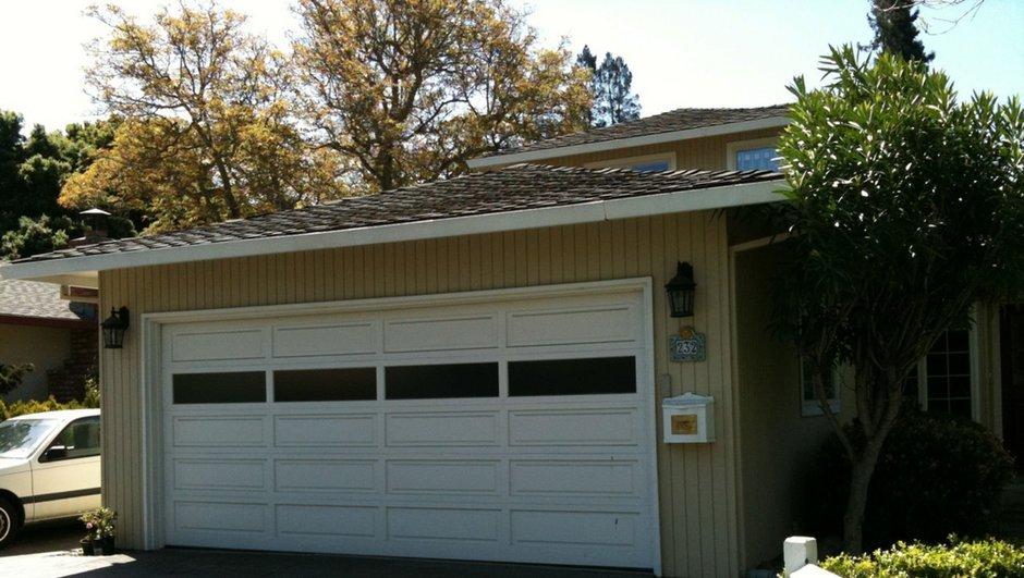 Bu ufacık garaj hepimizin hayatımızı değiştirdi!