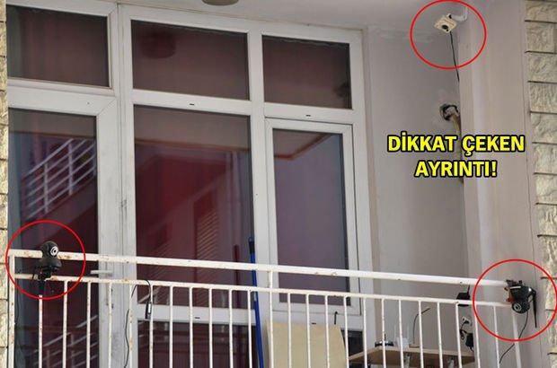 Antalya'da Alman uyruklu bilgisayar mühendisinin şüpheli ölümü
