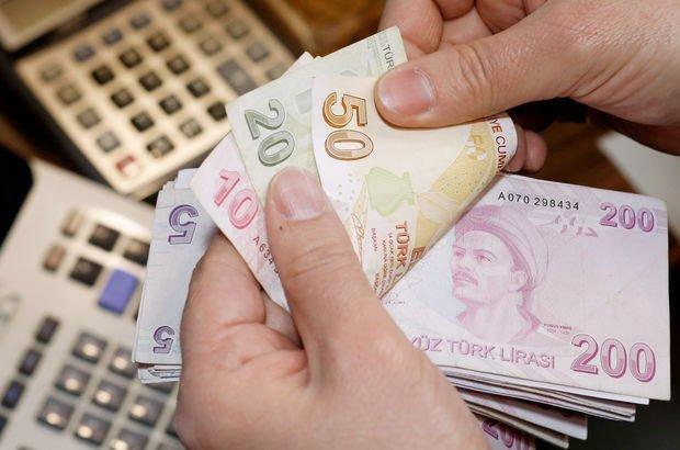 Yapılandırılan borçların ikinci taksidi 2 Ekim'e kadar ödenebilecek