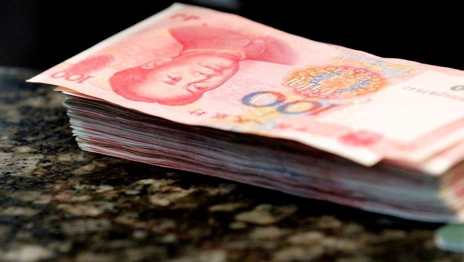 Çin'e borç ayarı