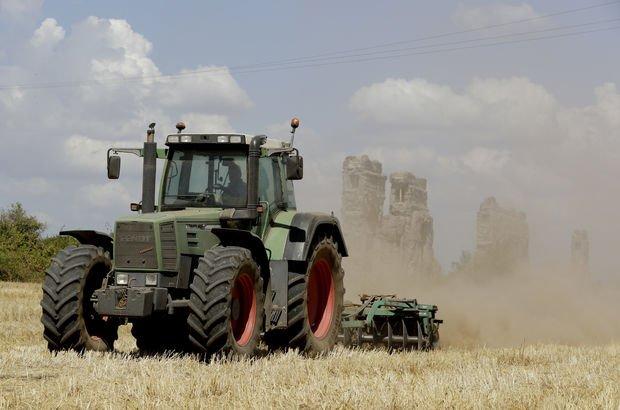 Traktörde dev ortaklık