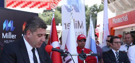 Lukoil Türkiye yatırımlarını büyütüyor