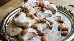 Kavala kurabiyesi nasıl yapılır? Kavala kurabiyesi tarifi ve malzemeleri