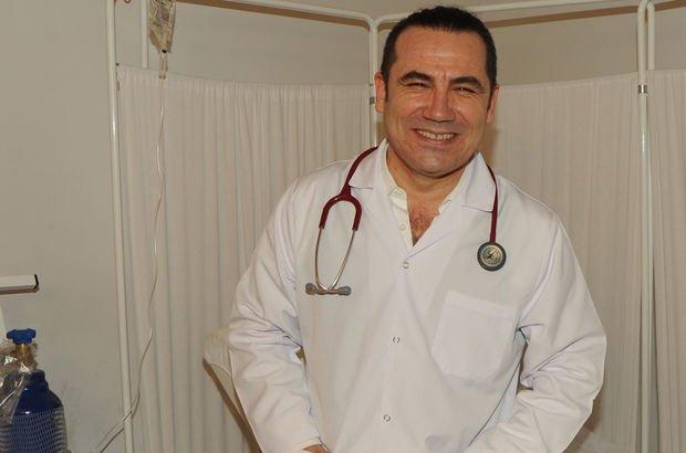Ferhat Göçer doktorluktan emekli olduğunu açıkladı
