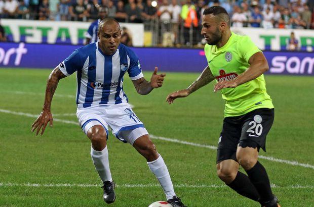 Nobre'ye 2, Erkan Zengin'e 3 maç ceza