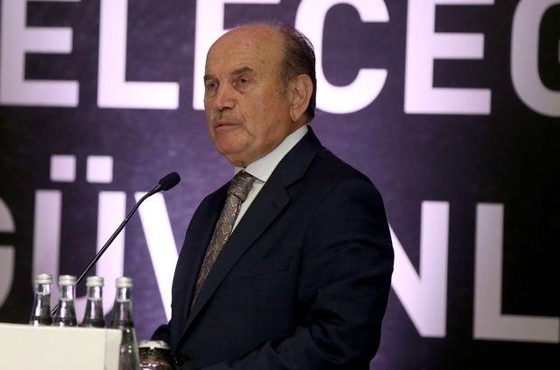 'Kadir Topbaş istifa etti' iddiası