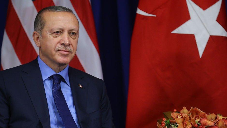 Cumhurbaşkanı Erdoğan: Tezkere çıkarsa, süreç farklı şekilde ilerleyecek
