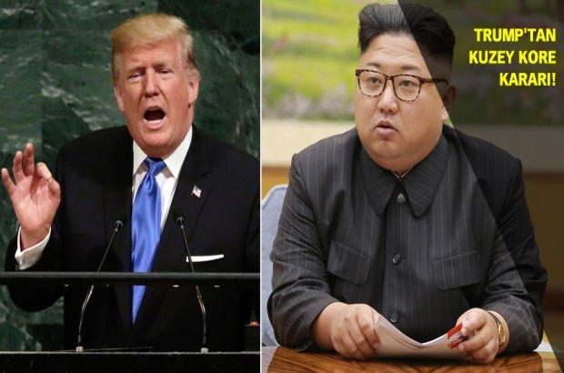 Kuzey Kore lideri Kim Jong Un: Trump'ın tehditleri pahalıya patlayacak