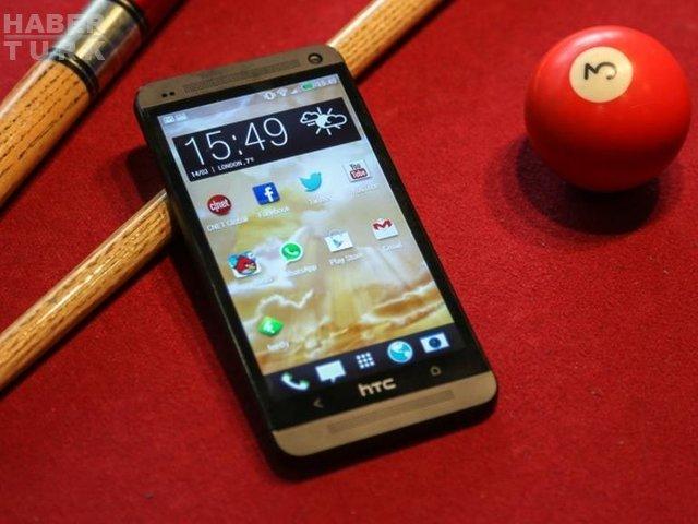 HTC'nin geliştirdiği en iyi telefonlar