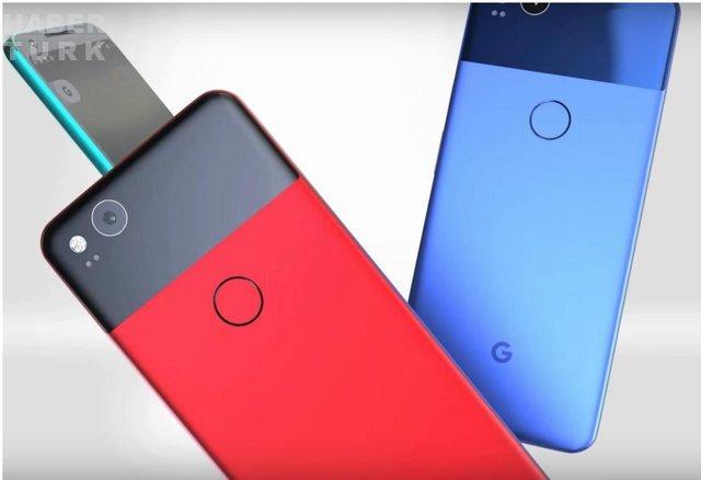 Google satın alması öncesi HTC'nin en iyi telefonları
