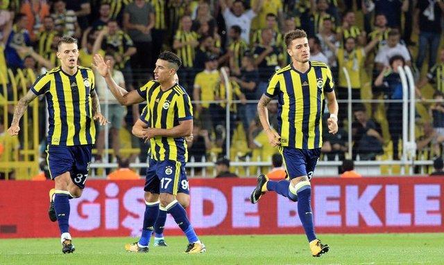 Rıdvan Dilmen ve Metin Tekin, Fenerbahçe-Beşiktaş derbisini yorumladı
