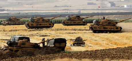 Kuzey Irak'ta tampon bölge gündemde