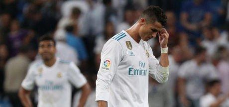 Real Madrid, Santos'un rekorunu kıramadı