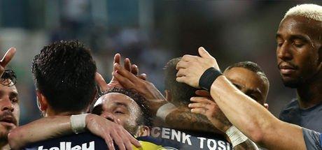 Fenerbahçe - Beşiktaş maçının muhtemel 11'leri