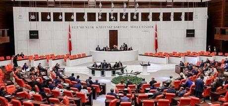 Meclis yeni içtüzükle çalışmalarına başlayacak