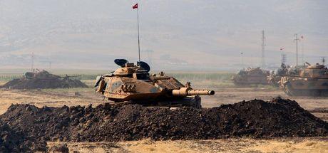 Irak sınırındaki tatbikat 5. gününde! Askeri hareketlilik artarak sürüyor