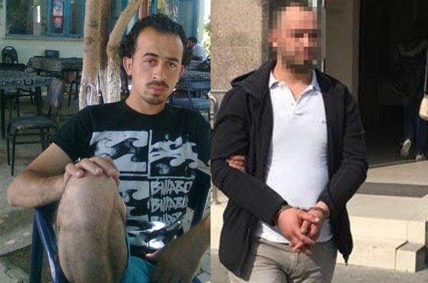 İzmir'de ortağını 34 yerinden bıçaklayan zanlıya müebbet istendi