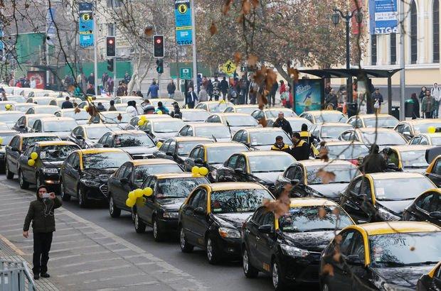 Uber Londra lisansını kaybetti