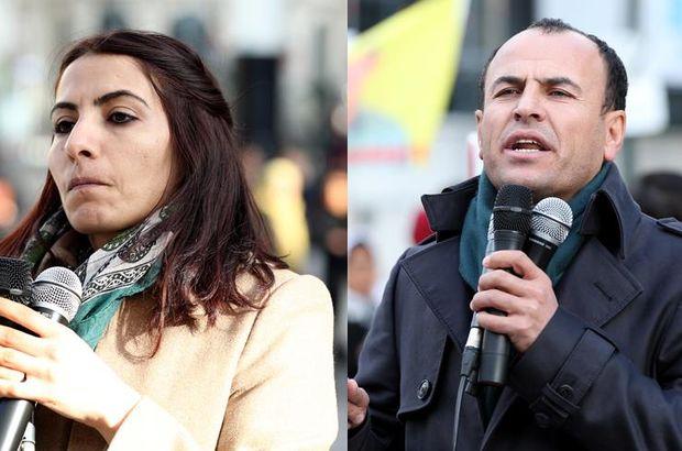 HDP'li Sarıyıldız ve Öztürk'ün vekilliklerinin düşürülmesi kararı kesinleşti